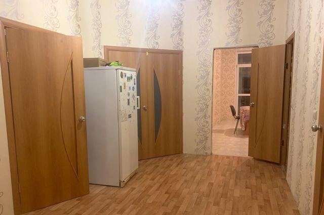 2-комн. квартиры г. Сургут, Университетская 9 (р-н Центральный) фото 12