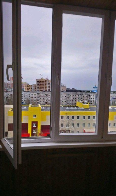 1-комн. квартиры г. Сургут, Крылова 41/1 (р-н Северный жилой) фото 3