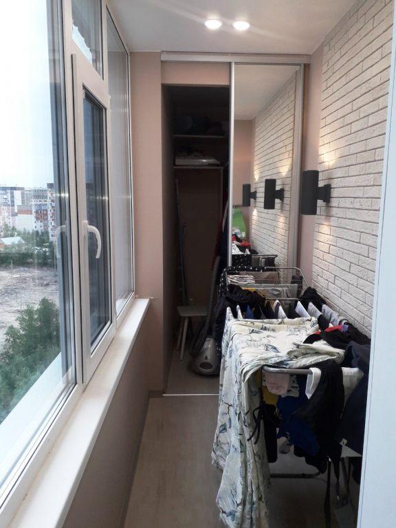 4-комн. квартиры г. Сургут, Флегонта Показаньева 4 (мкрн 5 А) фото 11