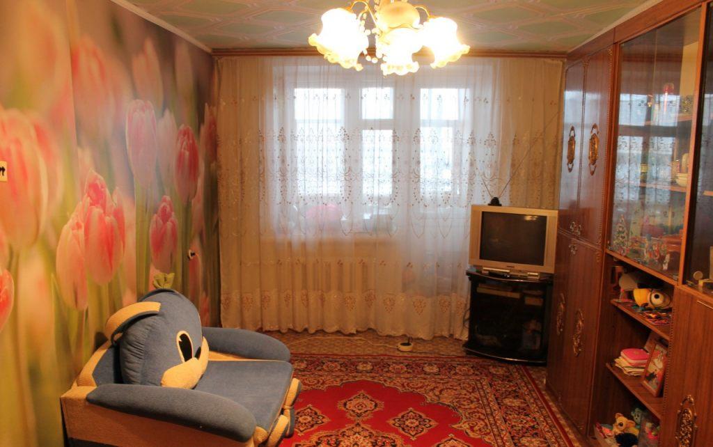 3-комн. квартиры г. Белый Яр, 1 мкр 7 (мкрн Белый Яр) фото 1