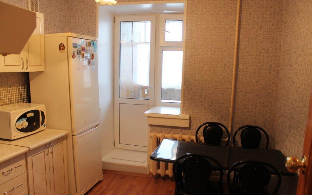 3-комн. квартиры г. Белый Яр, 1 мкр 7 (мкрн Белый Яр) фото 5
