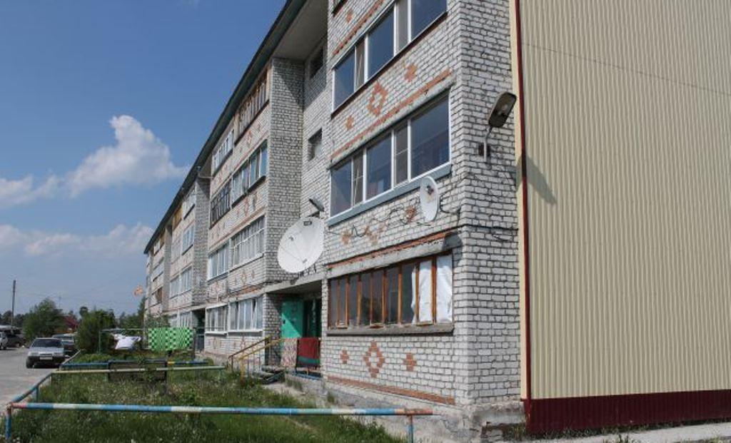 3-комн. квартиры г. Белый Яр, 1 мкр 7 (мкрн Белый Яр) фото 14
