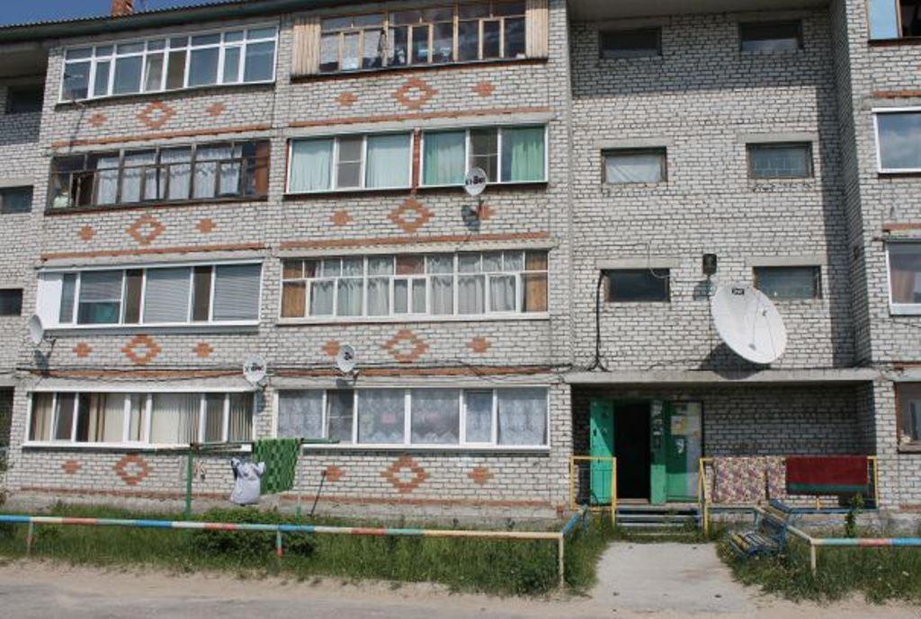 3-комн. квартиры г. Белый Яр, 1 мкр 7 (мкрн Белый Яр) фото 15