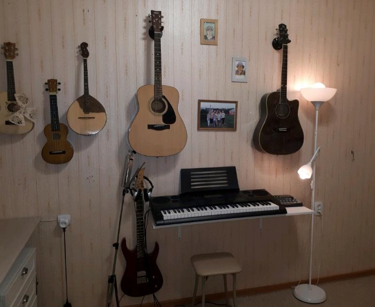 3-комн. квартиры г. Сургут, Энтузиастов 8 (мкрн 4) фото 7