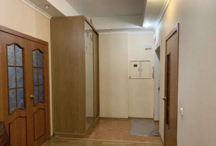 3-комн. квартиры г. Сургут, Ленина, проспект 23 (р-н Центральный) фото 1