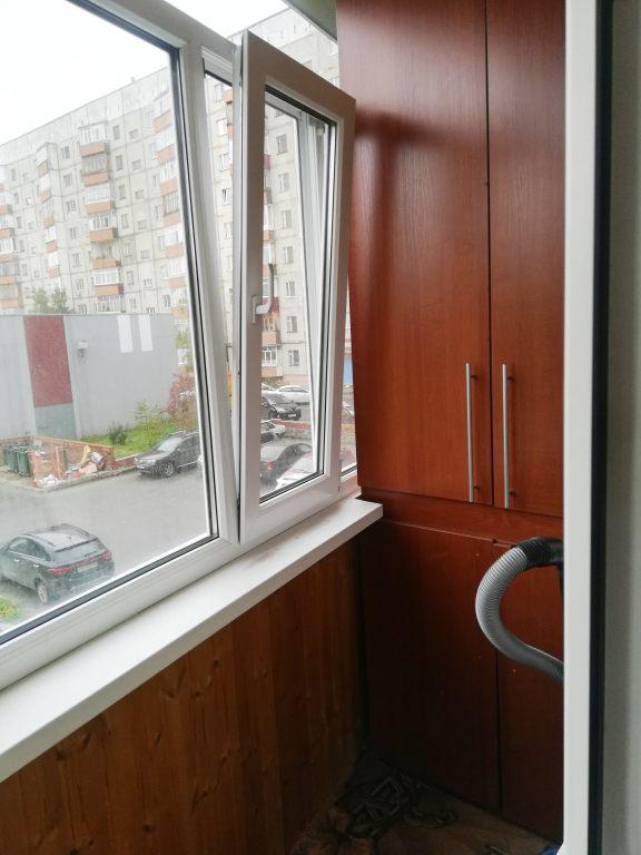 2-комн. квартиры г. Сургут, Энгельса 7 (мкрн 9,10) фото 7