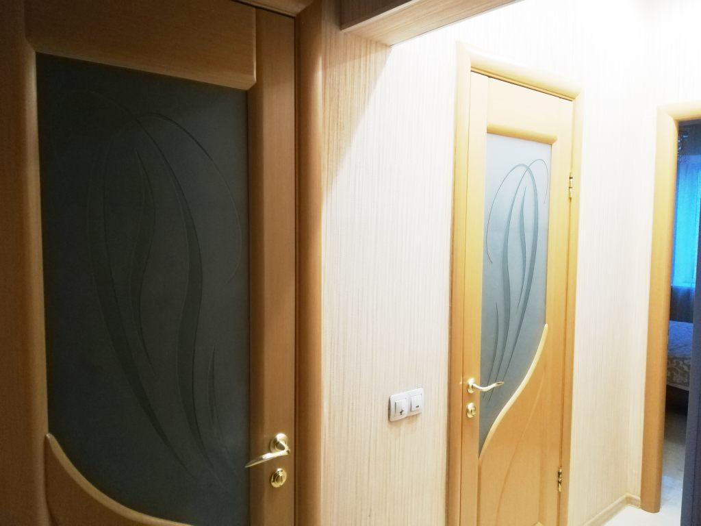 2-комн. квартиры г. Сургут, Энгельса 7 (мкрн 9,10) фото 12