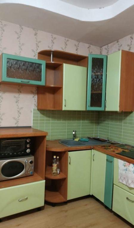 1-комн. квартиры г. Сургут, Геологическая 15 (р-н Восточный) фото 2