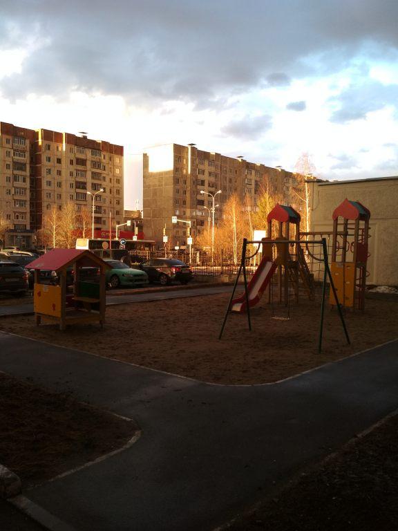 2-комн. квартиры г. Сургут, Комсомольский, проспект 42 (р-н Восточный) фото 6