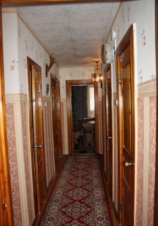 3-комн. квартиры г. Белый Яр, 1 мкр 4 (мкрн Белый Яр) фото 9