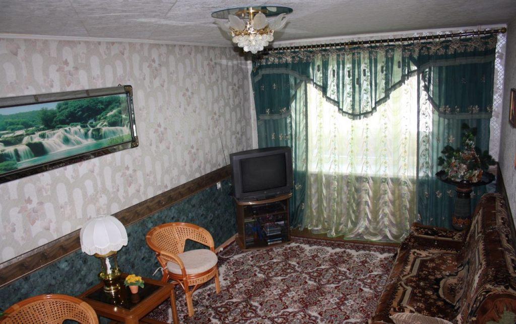 3-комн. квартиры г. Белый Яр, 1 мкр 4 (мкрн Белый Яр) фото 1