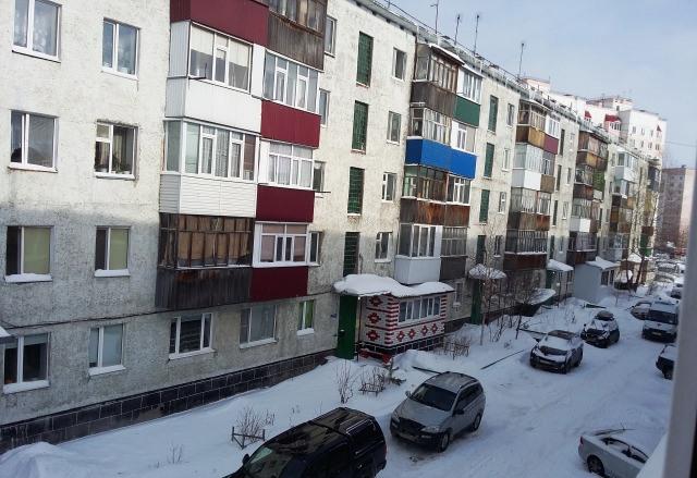3-комн. квартиры г. Белый Яр, 1 мкр 4 (мкрн Белый Яр) фото 16