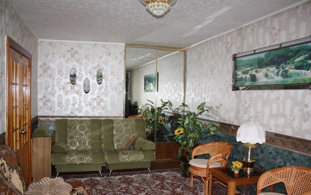 3-комн. квартиры г. Белый Яр, 1 мкр 4 (мкрн Белый Яр) фото 2