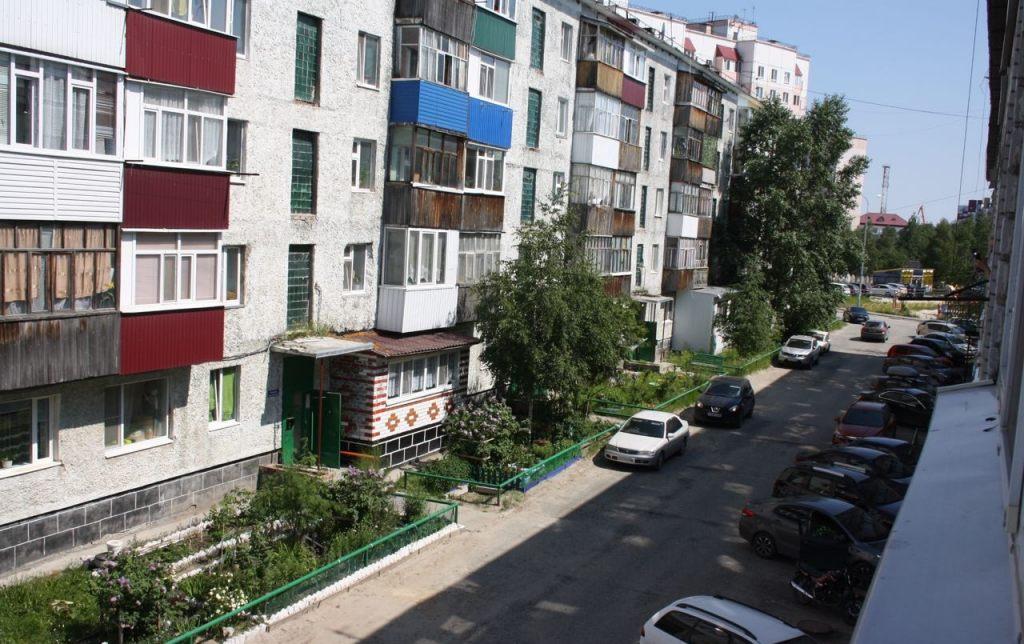 3-комн. квартиры г. Белый Яр, 1 мкр 4 (мкрн Белый Яр) фото 15
