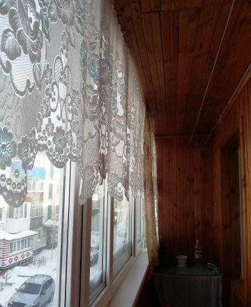3-комн. квартиры г. Белый Яр, 1 мкр 4 (мкрн Белый Яр) фото 8