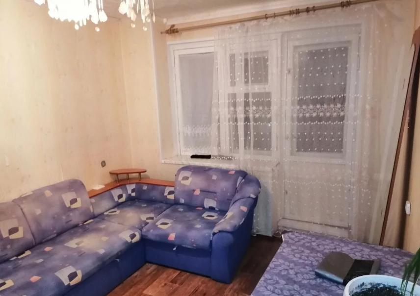 2-комн. квартиры г. Сургут, Пушкина 25 (р-н Северный жилой) фото 2