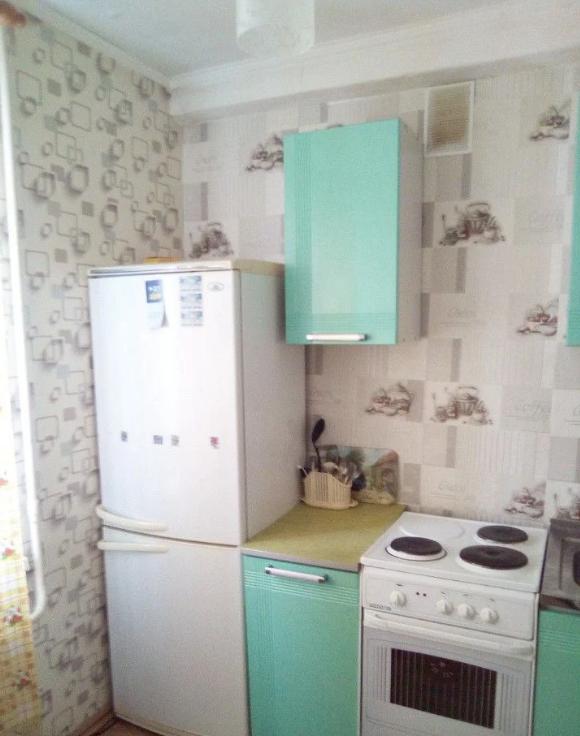 1-комн. квартиры г. Сургут, Пушкина 7 (р-н Северный жилой) фото 1