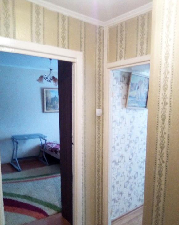 1-комн. квартиры г. Сургут, Пушкина 7 (р-н Северный жилой) фото 3
