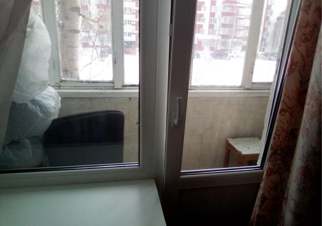 1-комн. квартиры г. Сургут, Пушкина 7 (р-н Северный жилой) фото 5