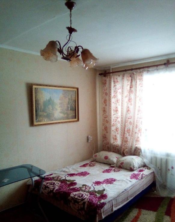 1-комн. квартиры г. Сургут, Пушкина 7 (р-н Северный жилой) фото 2