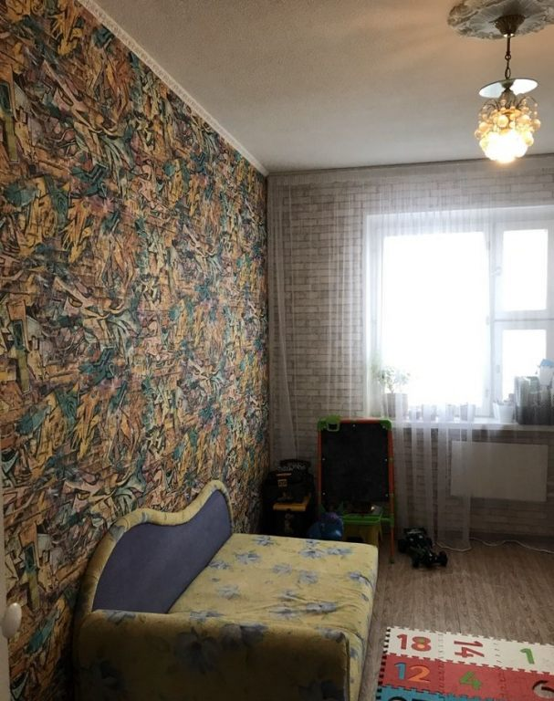 3-комн. квартиры г. Белый Яр, Некрасова 1а (р-н Сургутский район) фото 2
