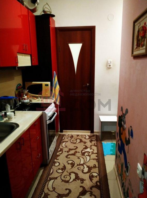 1-комн. квартиры г. Сургут, Взлетный, проезд 4 (р-н Восточный) фото 2