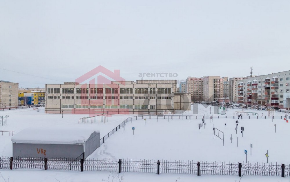 1-комн. квартиры г. Сургут, Взлетный, проезд 4 (р-н Восточный) фото 4