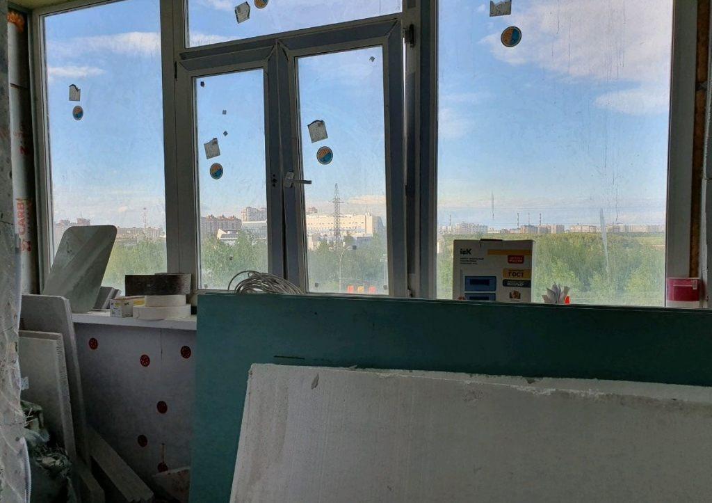 3-комн. квартиры г. Сургут, Энергетиков 3 (мкрн 9,10) фото 3