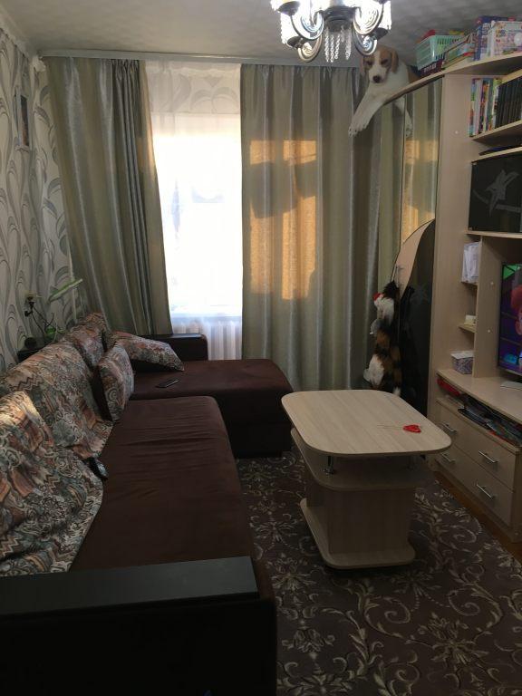2-комн. квартиры г. Сургут, Нагорная 13 (р-н Восточный) фото 1