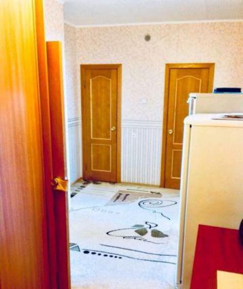 2-комн. квартиры г. Белый Яр, Маяковского 3 (р-н Сургутский район) фото 9