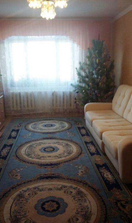 3-комн. квартиры г. Сургут, Быстринская 10 (р-н Северо-восточный жилой) фото 1