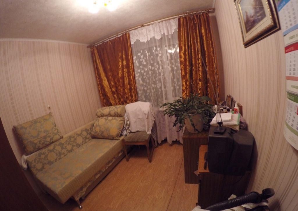 2-комн. квартиры г. Белый Яр, Шукшина 16а (р-н Сургутский район) фото 3