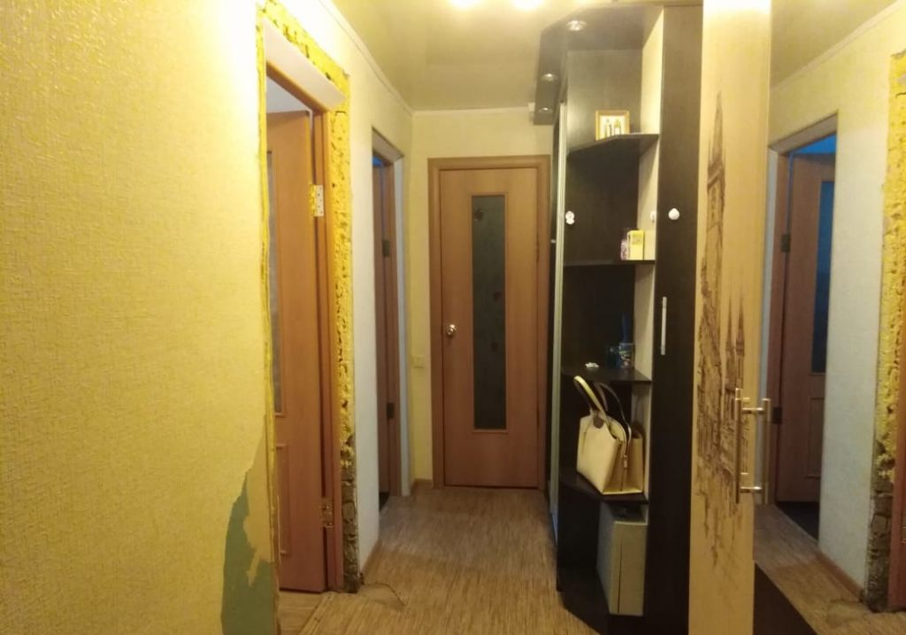 2-комн. квартиры г. Сургут, Республики 65 (мкрн 8) фото 2