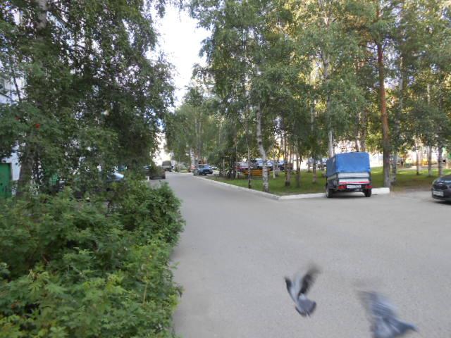 Комнаты г. Сургут, Энтузиастов 8 (р-н Центральный) фото 3