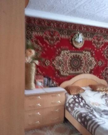 2-комн. квартиры г. Солнечный, Строителей 27 (р-н Сургутский район) фото 2