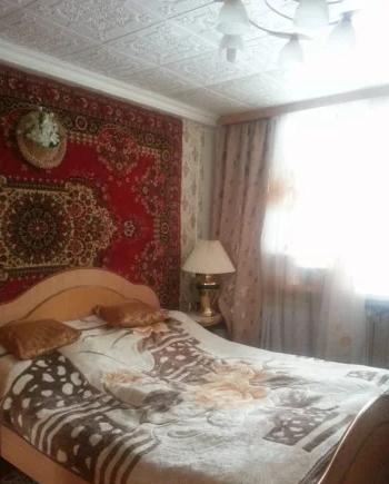 2-комн. квартиры г. Солнечный, Строителей 27 (р-н Сургутский район) фото 5