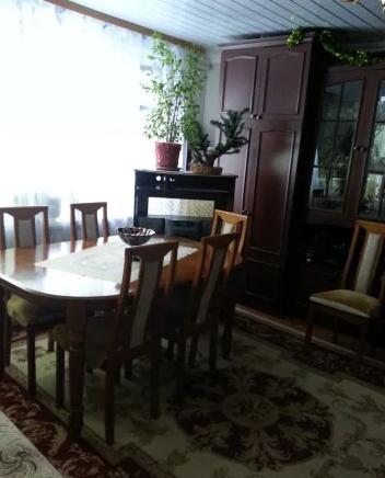 2-комн. квартиры г. Солнечный, Строителей 27 (р-н Сургутский район) фото 1