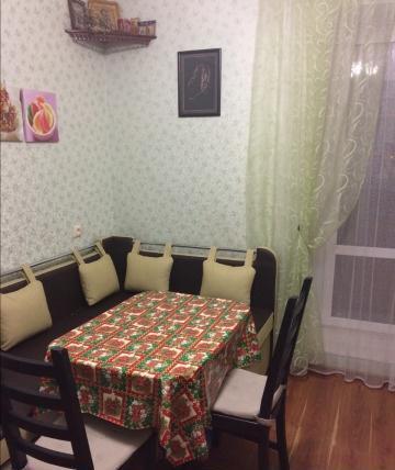 1-комн. квартиры г. Сургут, Грибоедова 8/2 (р-н Северный жилой) фото 4