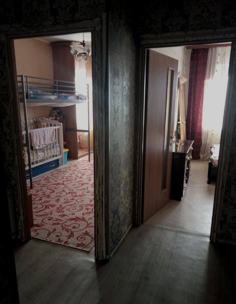 3-комн. квартиры г. Сургут, Гагарина 30 (р-н Центральный) фото 7