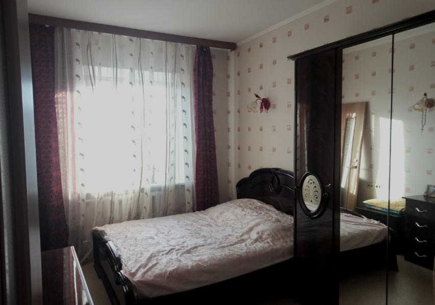 3-комн. квартиры г. Сургут, Гагарина 30 (р-н Центральный) фото 4