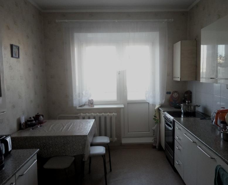 3-комн. квартиры г. Сургут, Гагарина 30 (р-н Центральный) фото 3