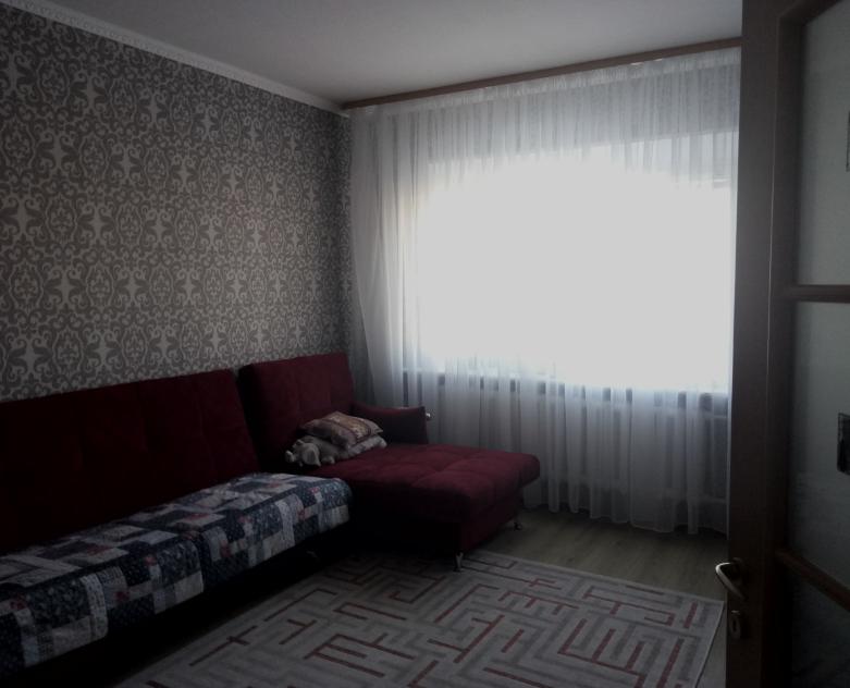 3-комн. квартиры г. Сургут, Гагарина 30 (р-н Центральный) фото 1