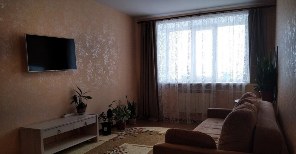 2-комн. квартиры г. Сургут, Мунарева, проезд 2 (р-н Восточный) фото 4