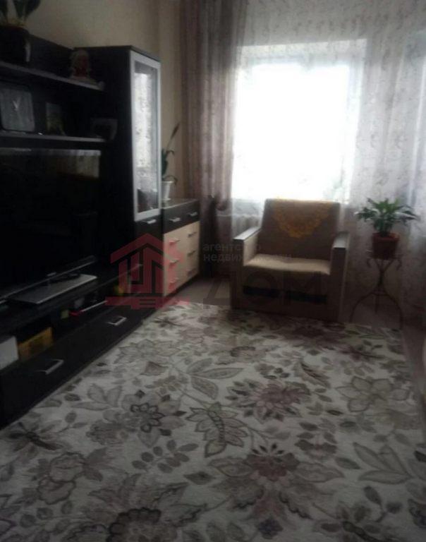 2-комн. квартиры г. Сургут, Пролетарский, проспект 28 (р-н Восточный) фото 3