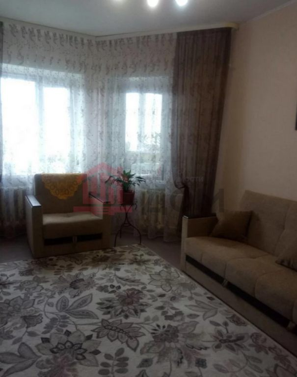 2-комн. квартиры г. Сургут, Пролетарский, проспект 28 (р-н Восточный) фото 5
