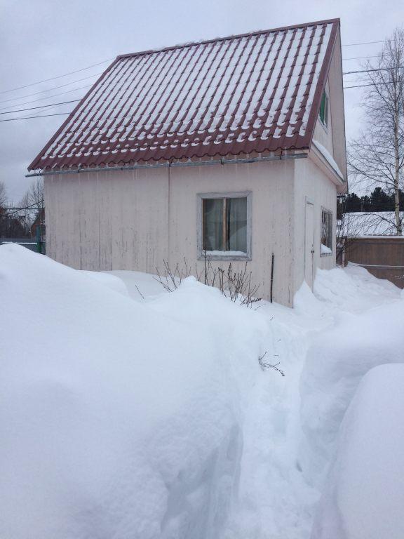 Дома, коттеджи, дачи г. Сургут    фото 10