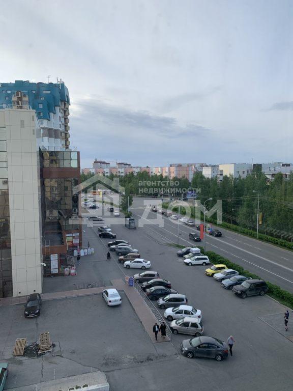 3-комн. квартиры г. Сургут, Ленина, проспект 19 (р-н Центральный) фото 10