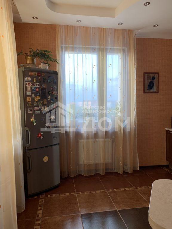 3-комн. квартиры г. Сургут, Ленина, проспект 19 (р-н Центральный) фото 15