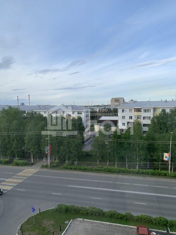 3-комн. квартиры г. Сургут, Ленина, проспект 19 (р-н Центральный) фото 1