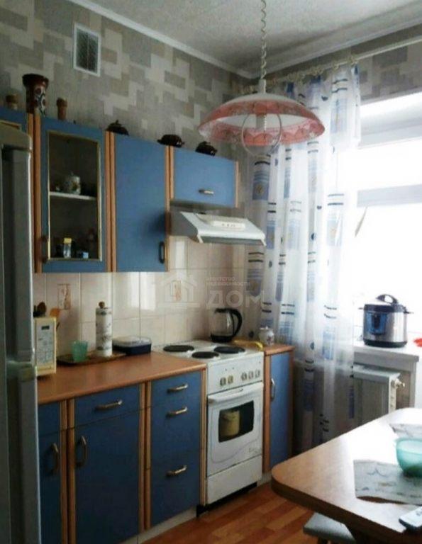 2-комн. квартиры г. Сургут, Островского 30 (мкрн 15 А) фото 1